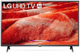 LG Smart 127 cm (50 inch) 4K (Ultra HD) LED TV - 50UM7700PTA