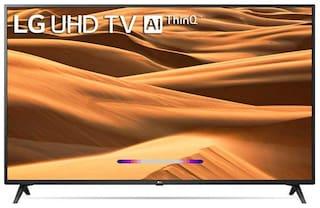 LG Smart 139.7 cm (55 inch) 4K (Ultra HD) LED TV - 55UM7300PTA