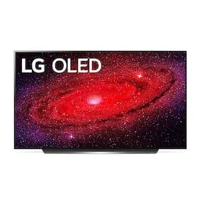 LG Smart 139.7 cm (55 inch) 4K (Ultra HD) OLED TV - OLED55CXPTA