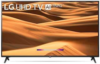 LG Smart 165.1 cm (65 inch) 4K (Ultra HD) LED TV - 65UM7300PTA