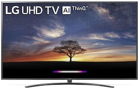 LG Smart 190.5 cm (75 inch) 4K (Ultra HD) LED TV - 75UM7600PTA