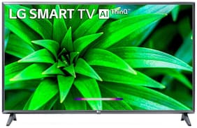 LG Smart 80 cm (32 inch) Full HD LED TV - 32LM576BPTC