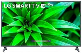 LG Smart 80 cm (32 inch) HD Ready LED TV - 32LM576BPTC