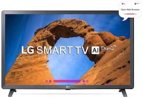 LG Smart 81.28 cm (32 inch) HD Ready LED TV - 32LK616BPTB