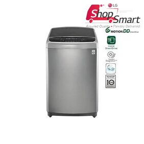 LG 10 kg Fully Automatic Top Loading Washing Machine T1064HFES5