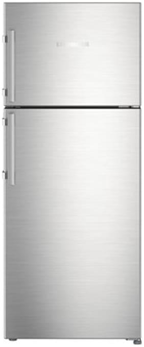 Liebherr 265 ltr 4 star Frost free Refrigerator - TCSS2640 , Silver