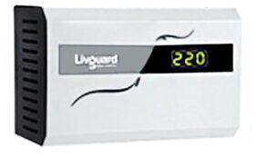 Livguard La417xs Voltage Stabilizer (White)