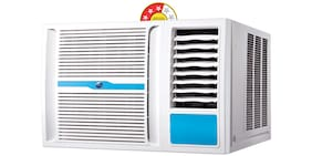 Lloyd 1 Ton 3 Star Window AC (LW12A3F9  Blue)