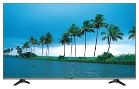 Lloyd Smart 101.6 cm (40 inch) 4K (Ultra HD) LED TV - L40UJR
