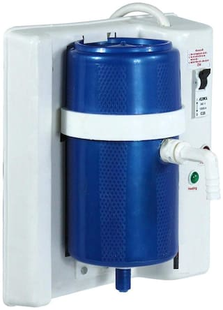 Lonik LTPL-DLX BELOW 3 L Electric Geyser