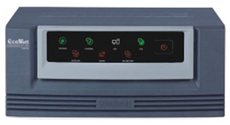 Luminous Eco Volt+ 1050/12v Inverter