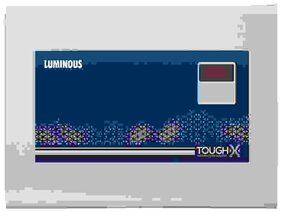 Luminous ToughX TA130D2 Voltage LED Stabilizer (Grey