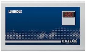 Luminous ToughX TA100D Voltage Stabilizer for up to 1.5 Ton AC (100V-280V) (Grey)