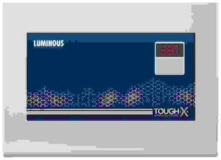 Luminous TA150D2 Voltage Stabilizer For Air conditioner
