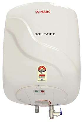 Marc 25 L Storage Geyser Solitaire Heights