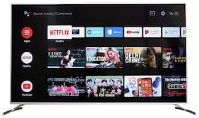 Metz Smart 126 cm (50 inch) 4K (Ultra HD) LED TV - M50G2