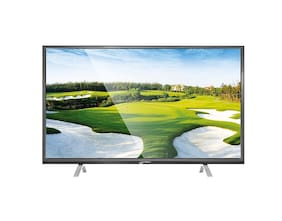 Micromax 101.6 cm (40 inch) Full HD LED TV - 40C7550FHD