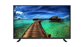 Micromax 101.6 cm (40 inch) Full HD LED TV - L40A6300FHD 2019 Edition
