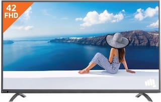 Micromax 106.68 cm (42 inch) Full HD LED TV - 42R7227FHD/42R9981FHD