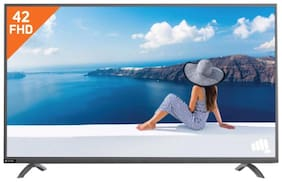 Micromax 106.68 cm (42 inch) Full HD LED TV - 42R7227FHD/42R9981FHD