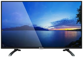 Micromax 109.22 cm (43 inch) Full HD LED TV - 43Z7550FHD /43V8550FHD