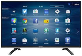 Micromax Smart 101.6 cm (40 inch) Full HD LED TV - 40CANVAS_S 2019 Edition