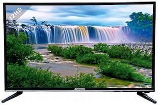Micromax 81.28 cm (32 inch) HD Ready LED TV - 32P8361HD 2019 Edition