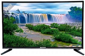 Micromax 81.28 cm (32 inch) HD Ready LED TV - 32P8361HD
