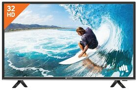 Micromax 81 cm (32 Inch) 32T8361HD/32T8352HD/32V1555HD HD Ready LED TV