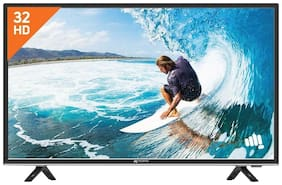 Micromax 81.28 cm (32 inch) HD Ready LED TV - 32T8361HD/32T8352HD 2019 Edition