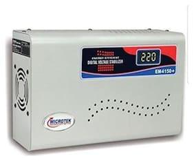 Microtek EM4150+ Voltage Stabilizer For Air conditioner