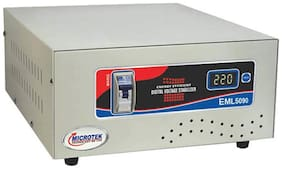 Microtek EML5090 Voltage Stabilizer For Air conditioner