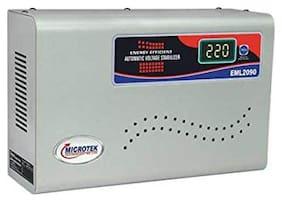 Microtek EML2090 Voltage Stabilizer For Air conditioner