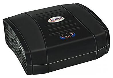 Microtek EMT2090 90 300V Digital Voltage Stabilizer  Black