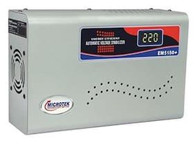 Microtek EM5150+ For AC upto 2 Ton (150V-290V) Digital Voltage Stabilizer