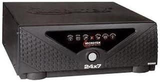 Microtek Microtek hb950puresinewave Pure sinewave inverter ( Black )
