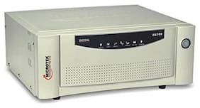 Microtek Microtek upseb800squarewave Squarewave inverter ( White )
