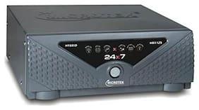 Microtek Ups 24x7 Hb-1125va Pure Sinewave Inverter ( Drak Grey )