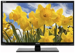 Mitashi 138.68 cm (55 inch) HD Ready LED TV - MiDE028v11