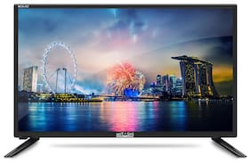 Mitashi 69.85 cm (28 inch) HD Ready LED TV - MiDE028v12