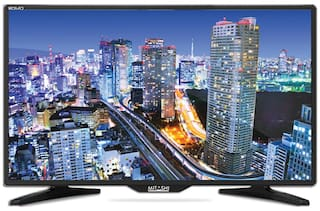 Mitashi 60.96 cm (24 inch) HD Ready LED TV - MiE024v10