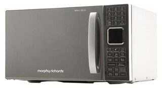 Morphy Richards 25 L Convection Microwave Oven (MWO 25 CG (200 ACM), Grey)