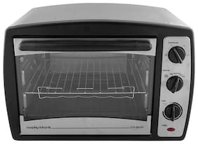 Morphy Richards 28 L Otg Microwave Oven - 28 RSS , Black
