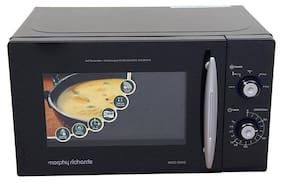 Morphy Richards 20 ltr Solo Microwave Oven - MWO 20 MS