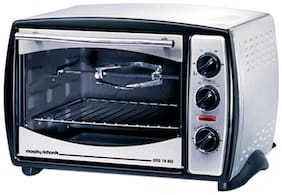 Morphy Richards 18 ltr Otg Microwave Oven - 18 RSS , Silver