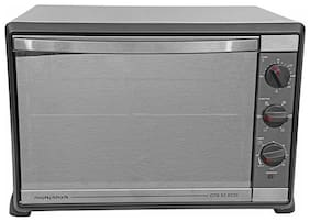 Morphy Richards 52 L OTG Microwave Oven (52 RC-SS, Silver)