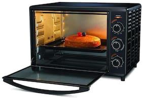 Morphy Richards 52 L OTG Microwave Oven (OTG BESTA, Black)