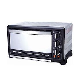 Morphy Richards 60 L Otg Microwave Oven - 60 R-CSS , Black & white