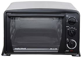 Morphy Richards 24 l Otg Microwave Oven - 24 RSS , Black