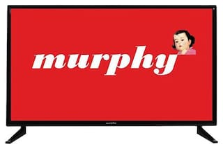 Murphy Smart 80 cm (31.5 inch) Full HD LED TV - DM-315 SMART